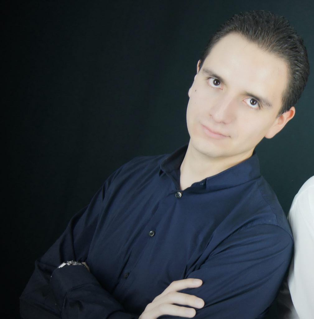 Giovanni Contreras